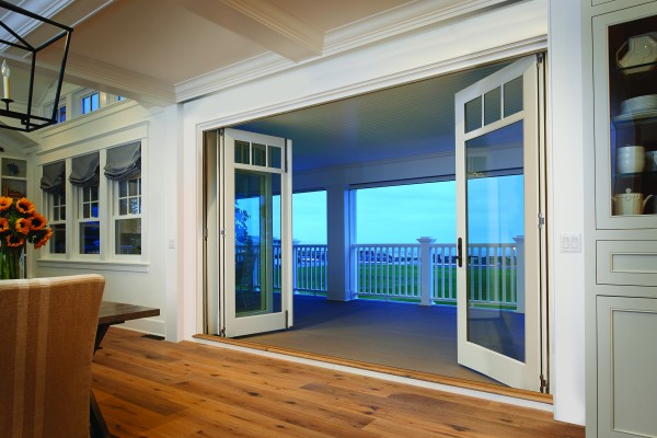 Know Your Patio Door Styles Materials And More Charles