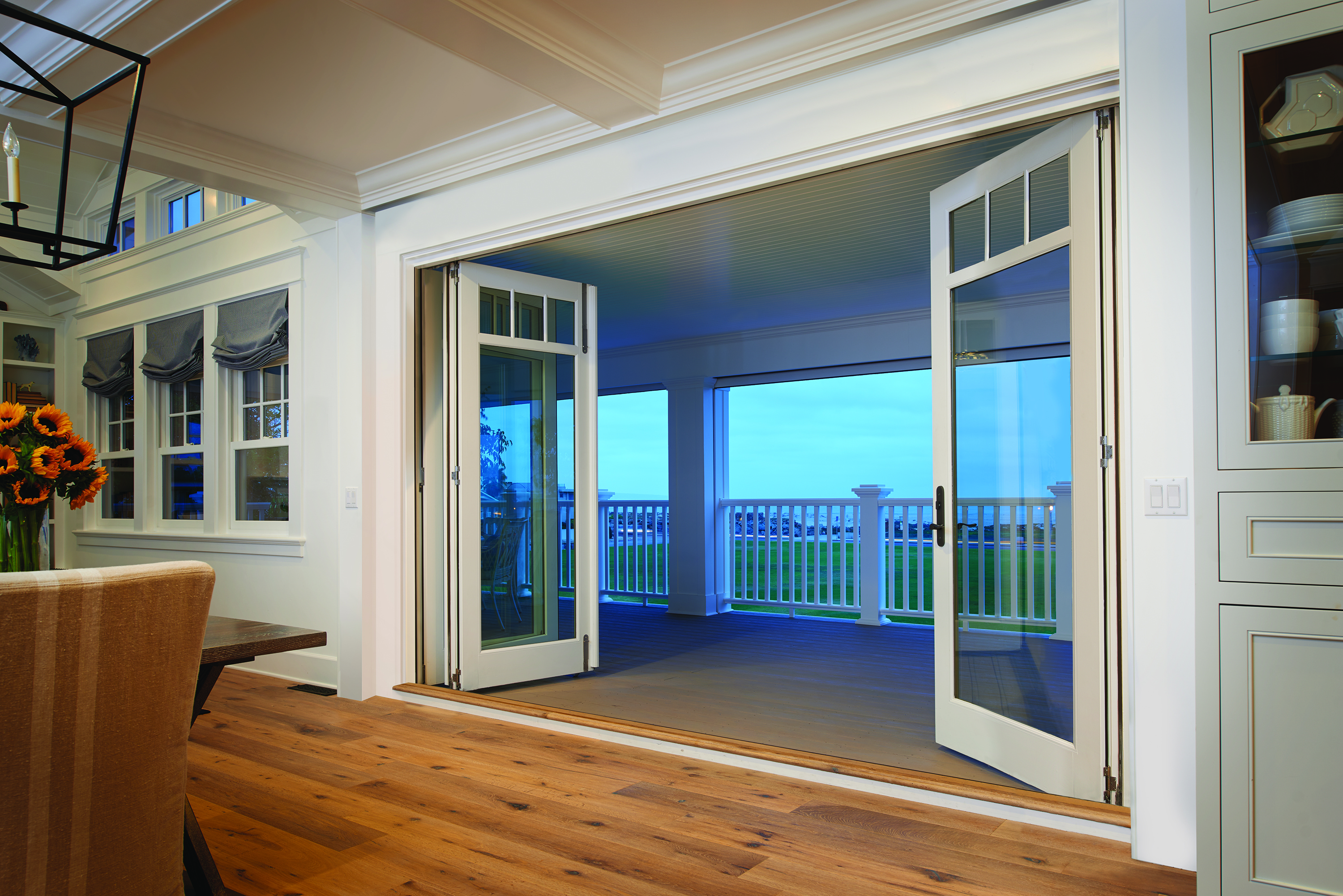 Know Your Patio Door Styles, Materials, And More