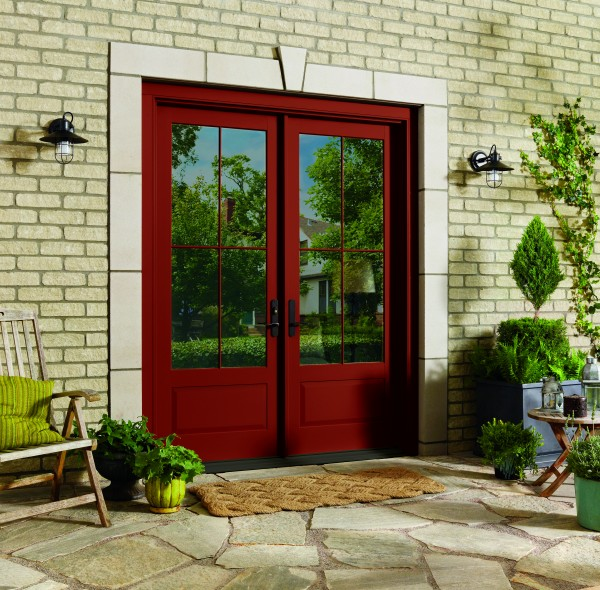 5 latest entry way door trends