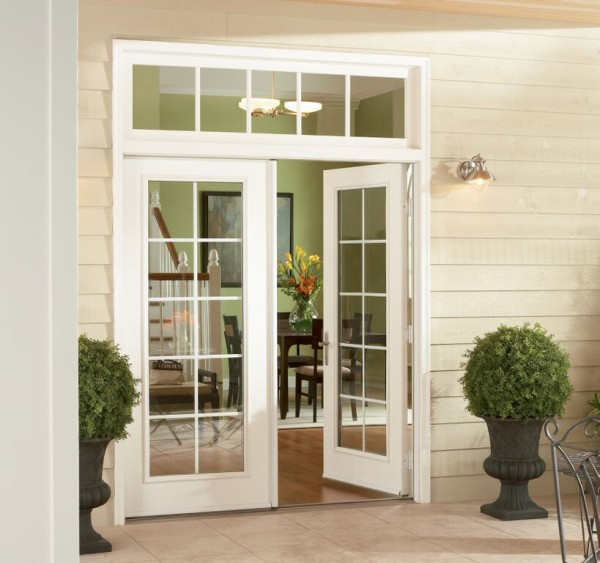 At Charles Window We Re Well Aware That French Doors Are One Of The Most Elegant And Lovely Options For Homeowners However Homes With Older