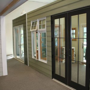 charles doors windows showroom